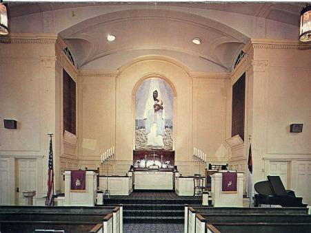 Church of the Black Madonna