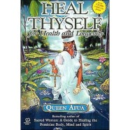 Queen Afua book