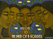 "TahTahme, author of the ""Overcoming Sexual Abuse: Prompts, Prayer, and Ritual (Womb Healing Workbook."" I am a doula, womb worker, and female health advocate. Path of the Goddess"