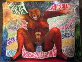 Title: Birthing a New World