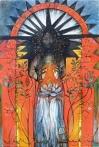 Black Madonna, Womb Wisdom