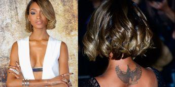 Goddess Tattoo-Jourdann Dunn