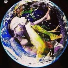 Cosmic Mother Earth