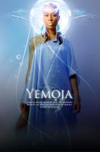 Yemoja, African Goddess. Yoruba Orisha
