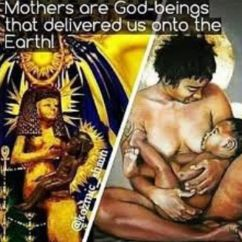 Meme-Mothers are God-Beings