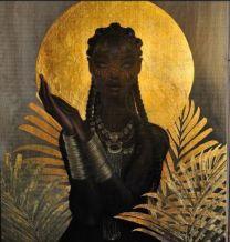 Goddess Ngame