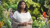 """""""The Shack"""" movie. Starring Octavia Spencer as Papa (God)."""
