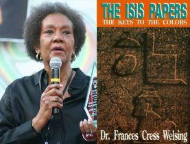 Dr. Frances Cress Welsing