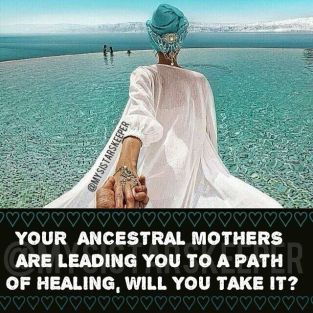 Meme-Ancestors and Path of Healing