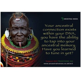 ancestral-memory