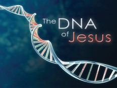 dna-of-jesus