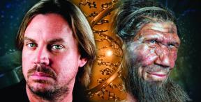 neanderthald